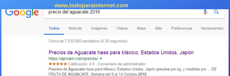 posicionamiento web en Uruapan SEO